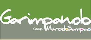 Garimpando com Marcelo Sampaio Logo