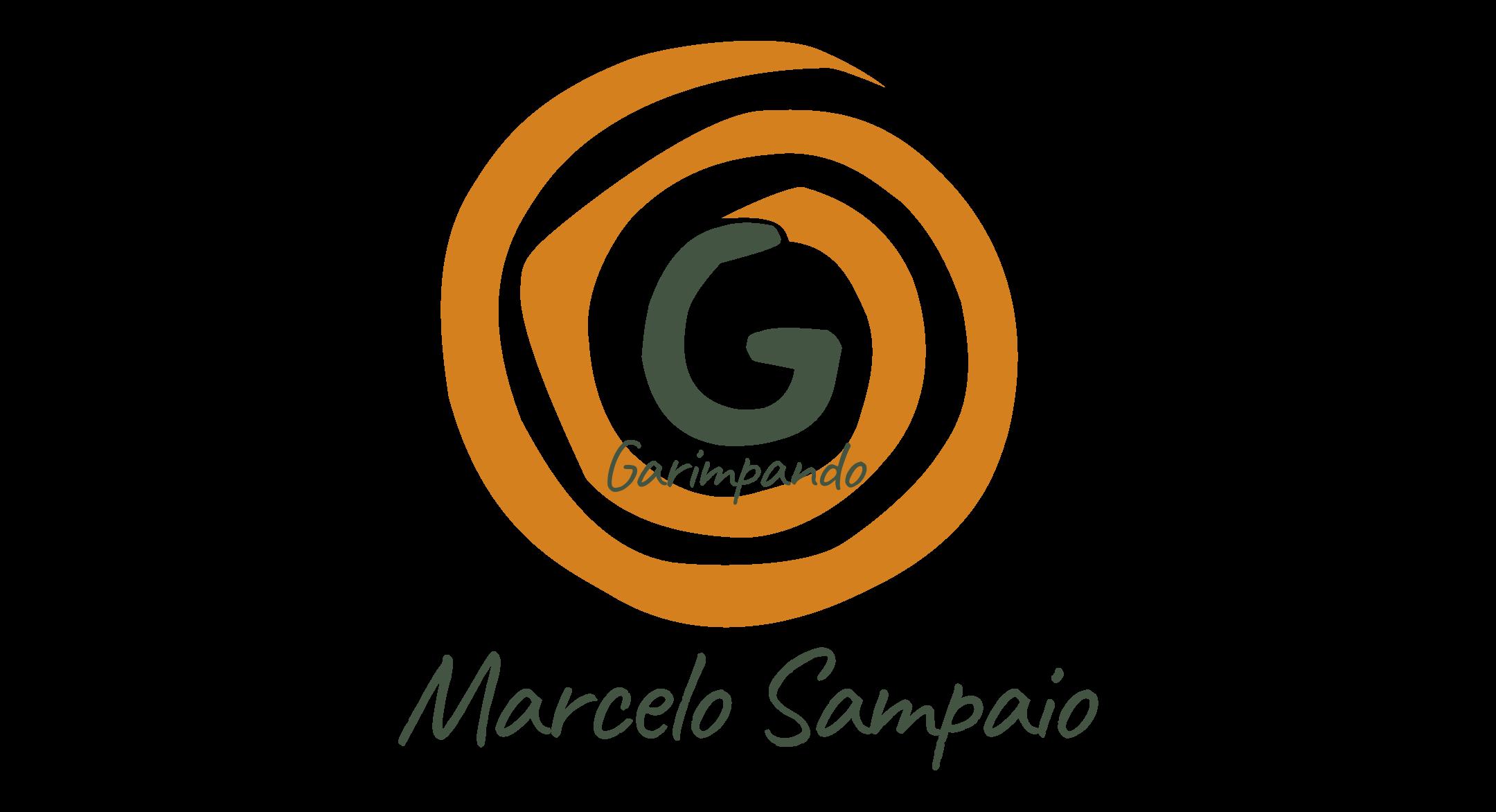 Garimpando – Marcelo Sampaio